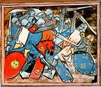 Battle of tagliacozzo