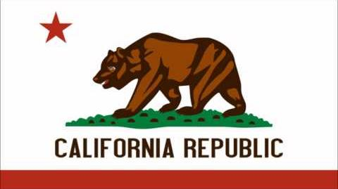 California State Song