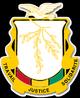 Federación Del Gran Malí Escudo