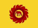 Thai Empire (1898: Spanish Republic)