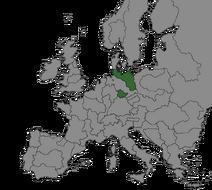 Hambourg-map