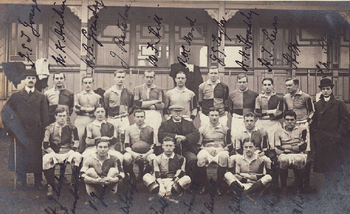 Konrijk Assendelft Team (The Kalmar Union)