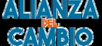 Logo de la Alianza del Cambio CNS