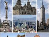 Ciudad de México (No Revolución)