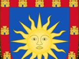 Pacifica (The Golden Republic)