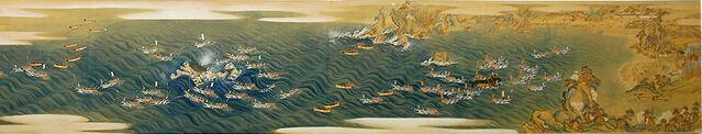 File:Traditional Whaling in Taiji.jpg