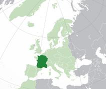 EU-France (Imperial Machines)