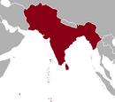 India (Satomi Maiden ~ Third Power)