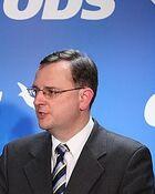 Petr Necas election