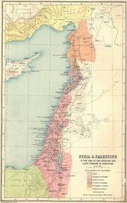 Reino de Jerusalém