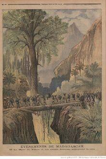 Мадагаскарская экспедиция
