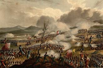 Пиренейская кампания