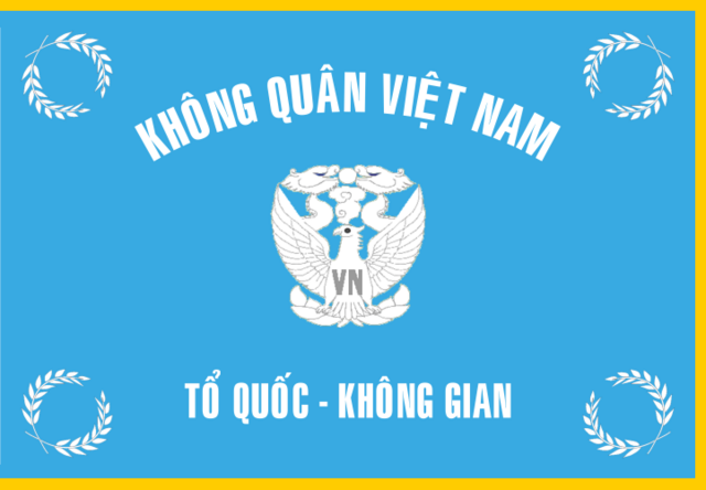 File:Flag of South Vietnam Air Force.png