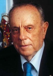 Manuel Fraga Iribarne