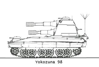 Yokozuna 98