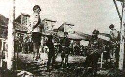 Австро-венгры веселятся