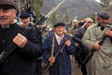 Дагестанское ополчение