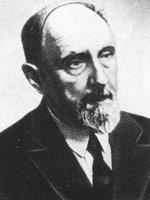 Д.П. Рябушинский