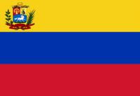 Bandera de Venezuela (1836-1859)