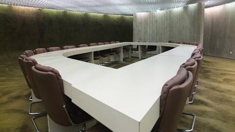 Baukunst - Das Haus der Kommunistischen Partei Frankreichs-0