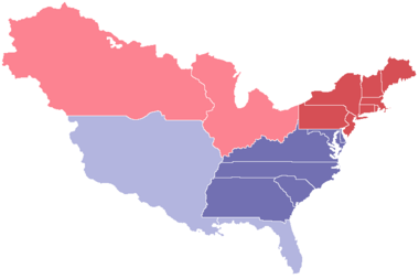British America-1792