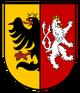 German Bohemia Coat of Arms (TNE)