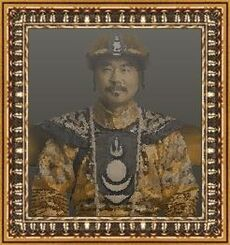 Kaiser Hangathur