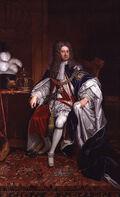 King George I by Sir Godfrey Kneller, Bt