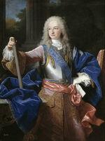 Louis I of Spain