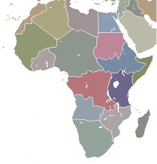 Worksheet. Image  Map of Africapng  Alternative History  FANDOM powered