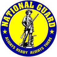 National Guard of Pennsylvania draft
