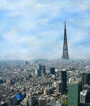 Башня Никитина-Травуша