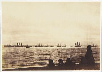Британцы в Мраморном море