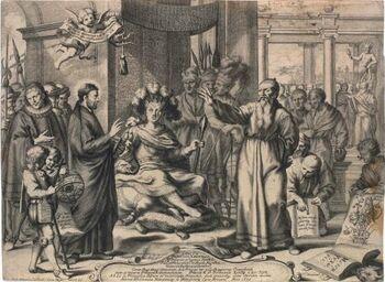 Диспут с буддистами