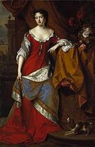 154px-Van der Vaart and Wissing - Queen Anne - Scottish National Portrait Gallery