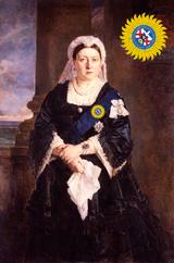 Charlotte Hastings-Rawle Duchess of Kent