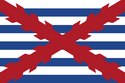 Flag of Luxembourg (TONK).png