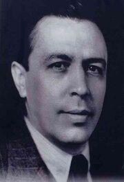 Manuel Gomez Morin