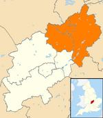 Northamptonshire Newolland claimed
