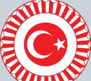 Ottoman Republic (French Brazil)