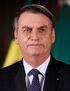 Pronunciamento do Presidente da República, Jair Bolsonaro (cropped)