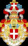 Герб Италии (МРГ)
