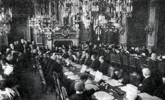 Мадридская конференция