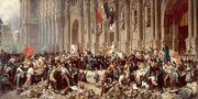 Франция 1848
