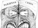Индо-пакистанский конфликт (Красная Угроза)