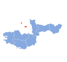 Channel Islands TBAC Location
