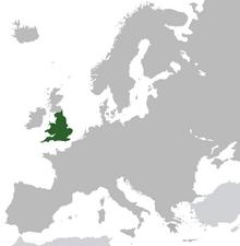 Kingdom of England