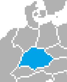 Location Bayern (SM 3rd Power)