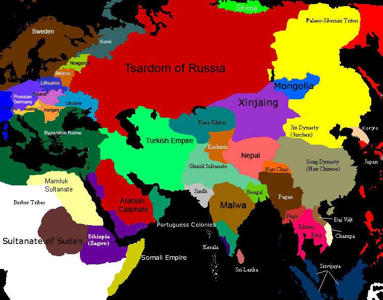 Image map game eurasiag alternative history fandom powered map game eurasiag gumiabroncs Image collections
