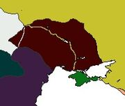 Partition of Kiev